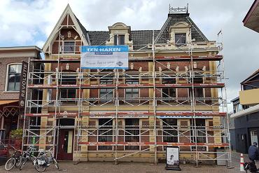 Verbouwing-markt-winterswijk-port